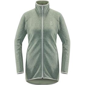 Haglöfs Nimble Jacket Women blossom green